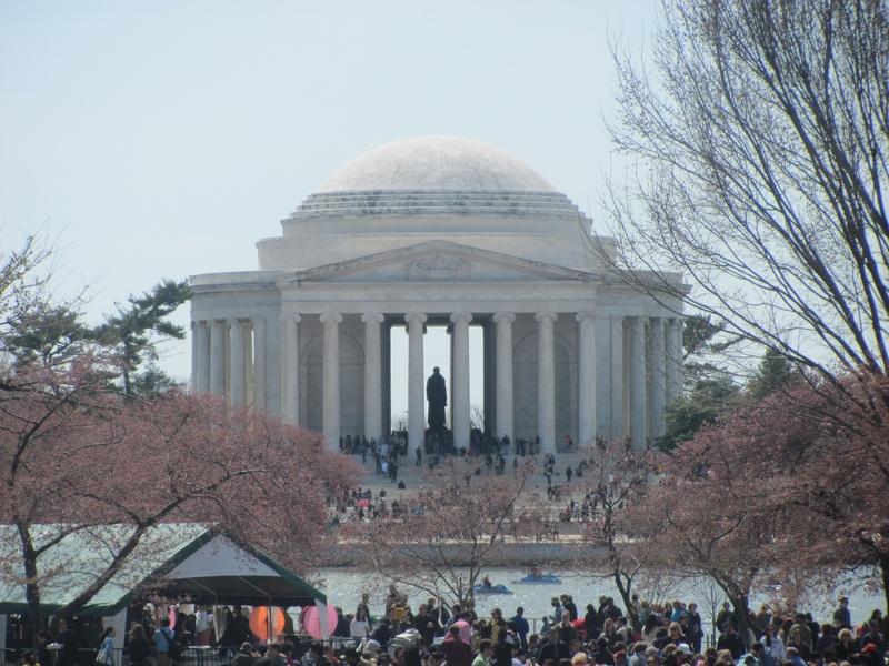 Washington Cherry Blossom Festival